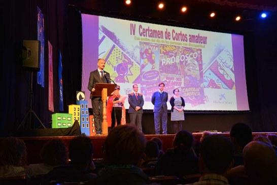 La Orotava acoge el IV Festival de Cortos sobre la discapacidad