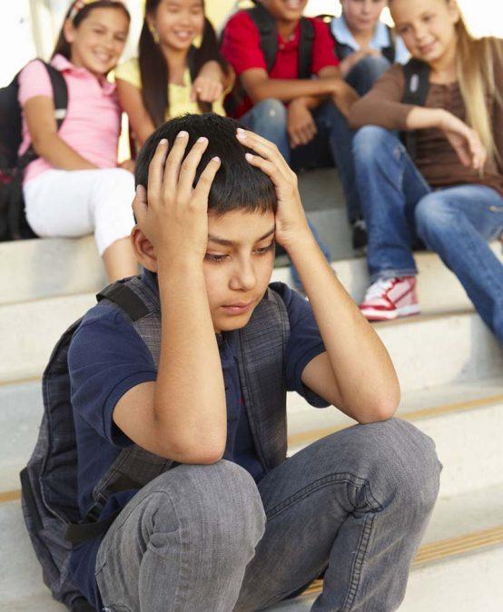 Acoso en las aulas. Pautas de actuación