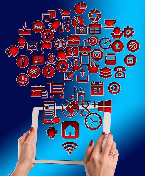Internet: ventajas y peligros