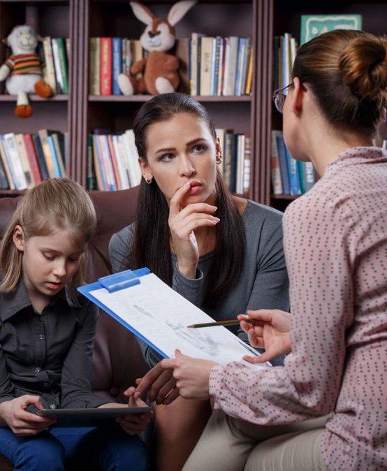 Cómo afrontar las tutorías con las madres y los padres