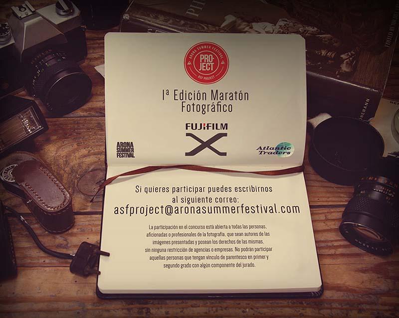 ASF Project apuesta por la fotografía artística y documental