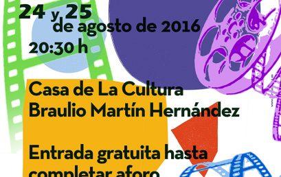 Llega la tercera edición del festival cortoespaña a El Paso