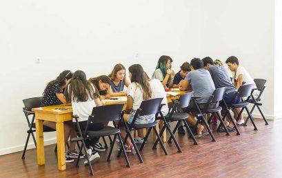 El Cabildo de Lanzarote organiza un nuevo taller de producción cinematográfica para jóvenes en Arrecife
