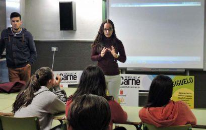 El Cabildo de Lanzarote impartirá en San Bartolomé y Haría talleres juveniles de producción cinematográfica