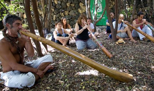 Vallehermoso se prepara para una nueva edición del Festival Atlántico Sonoro en septiembre