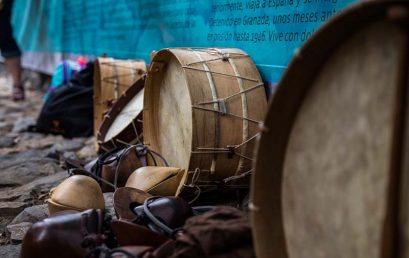 El Festival Atlántico Sonoro cumple doce años en La Gomera