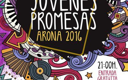 Jóvenes Promesas Arona regresa para elegir a los mejores talentos de menos de 35 y apoyar su lanzamiento nacional