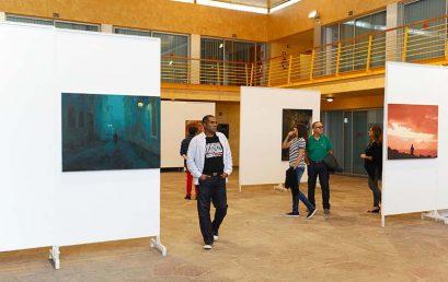 Guía de Isora cumple 18 años premiando arte