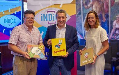 El Festival Índice apuesta por la promoción y el fomento de la lectura y la escritura
