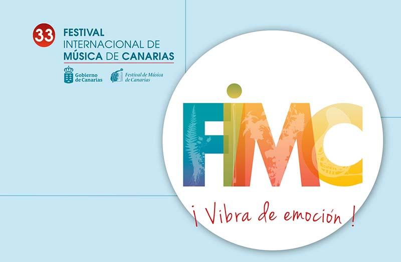 El abono del Festival de Música de Canarias incluye cinco grandes conciertos en las islas capitalinas