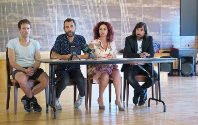 El LEAV LAV abre una nueva temporada fiel a su compromiso con los lenguajes escénicos