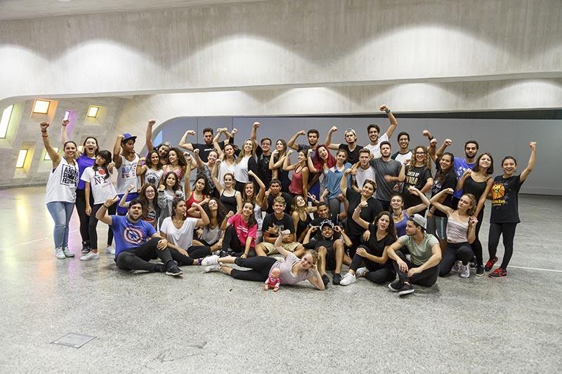 El Festival Índice se despide de TEA Tenerife Espacio de las Artes con música, danza, talleres y encuentros