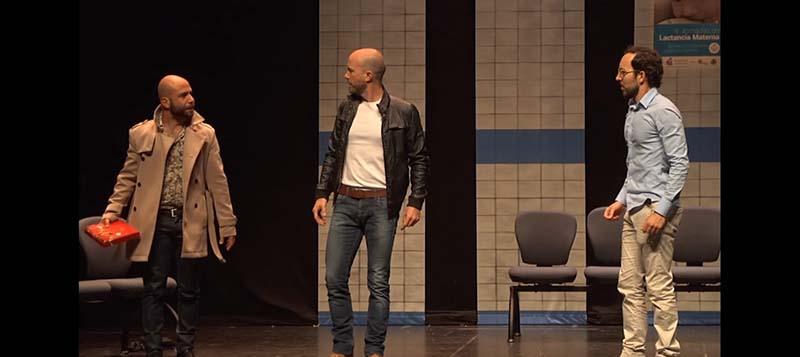 El Cabildo de Tenerife programa para este fin de semana tres espectáculos teatrales en Adeje y Granadilla de Abona