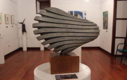 La mejor escultura, fotografía y pintura de La Punta llega a la Sala Prebendado Pacheco de Tegueste