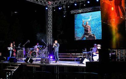 """Pedro Manuel Afonso presenta por primera vez en Tenerife su tercer trabajo discográfico """"Cabañuelas"""""""