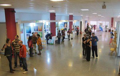 Cultura abre el plazo para participar en la cuarta edición de la Feria Insular de Arte, 'Liberarte La Palma'