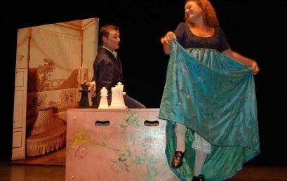 Teatro y danza, este fin de semana en Santiago del Teide y en Guía de Isora