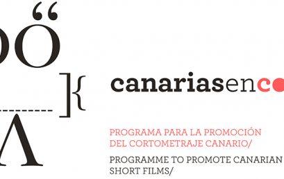 El Gobierno de Canarias seleccionará siete cortometrajes canarios para su promoción en festivales y mercados