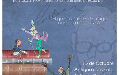 La Laguna acogerá el sábado la XXIV edición de La Noche de los Cuentos