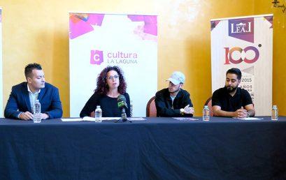 """La Laguna se inundará este sábado de música con """"A Todo Color Fest"""""""