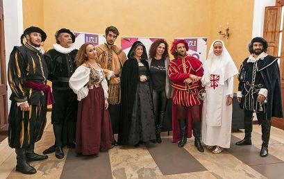 Don Juan Tenorio vuelve al escenario del Teatro Leal con motivo del Día de Todos los Santos