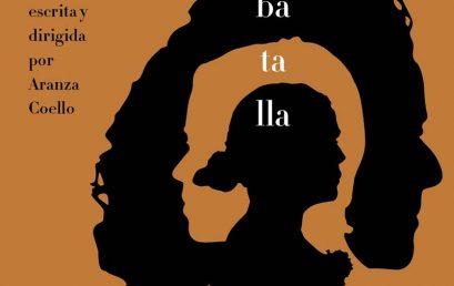"""""""La Batalla"""" se estrena este jueves en el Auditorio Insular de La Gomera"""