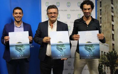 El ciclo 'Una Isla en escena' llevará más de una quincena de representaciones teatrales por los municipios de La Palma