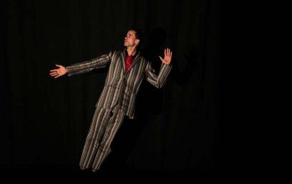 El FAM despide su programación de otoño en el Teatro Victoria con el espectáculo Boh!