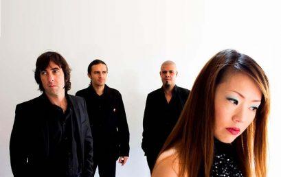 ST Fusión clausura Jazz Otoño en el Guiniguada con el concierto 'Common Time'