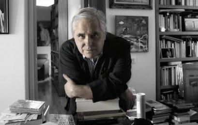 El escritor Juan Cruz protagonista de una nueva convocatoria del ciclo Canarias lee