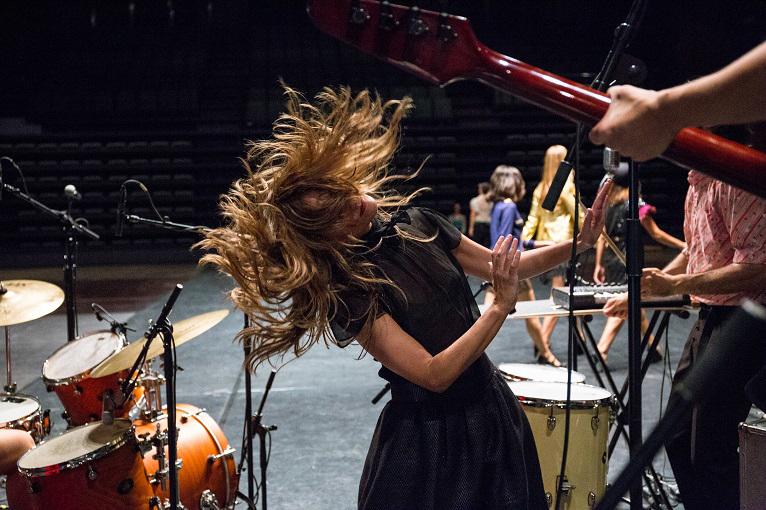 TEA Tenerife Espacio de las Artes acoge el espectáculo de danza y música Welcome to the Montgomery Experience!