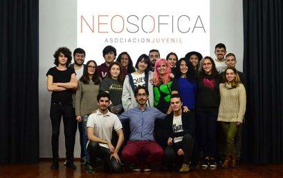 Neosófica presentará este martes su proyecto de Casa de la Juventud en Los Llanos