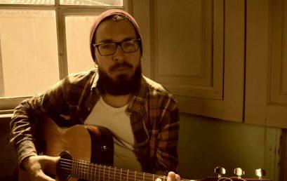 El lagunero Omar Xerach y su banda actúan este jueves en la sala Espacio Guimerá