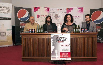 La Plaza del Cristo acogerá el encuentro musical La Laguna Soul & Funk