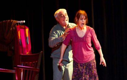 Tracson Teatro reflexiona sobre la soledad con la comedia dramática 'Compañía'