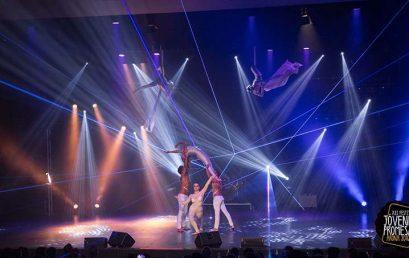 Ana Ascanio logra el primer premio del festival Jóvenes Promesas Arona