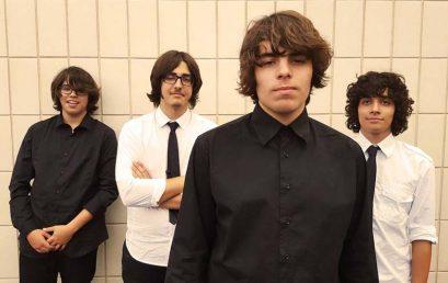 """El Festival de Rock """"Noviembres"""" clausura el mes de la música"""