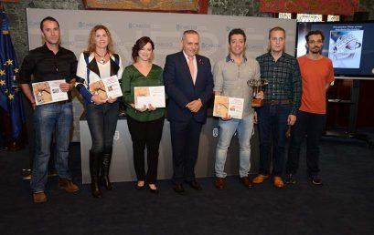 El Cabildo de Tenerife entrega los premios del Concurso fotográfico de Artesanía en Instagram