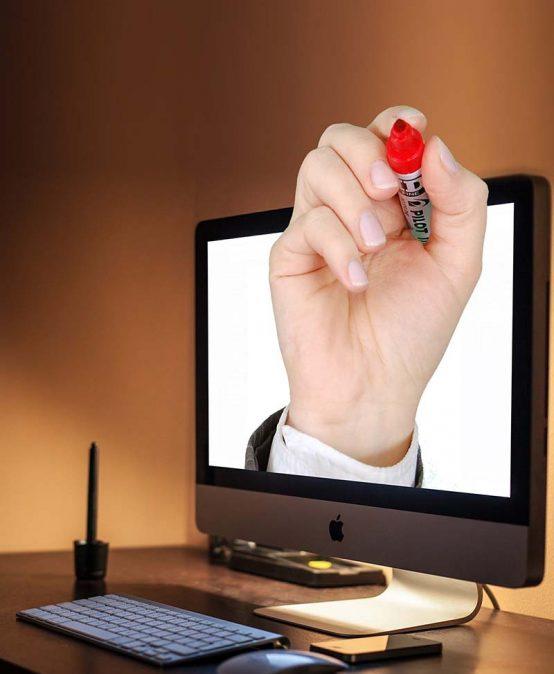 Formador, tutor y dinamizador online