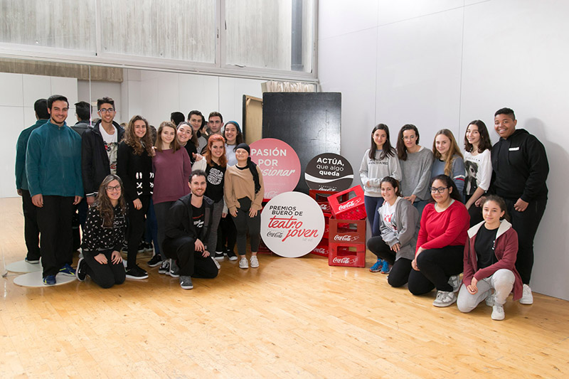 Comienza en Tenerife la 14ª edición de los Premios Buero de Teatro Joven