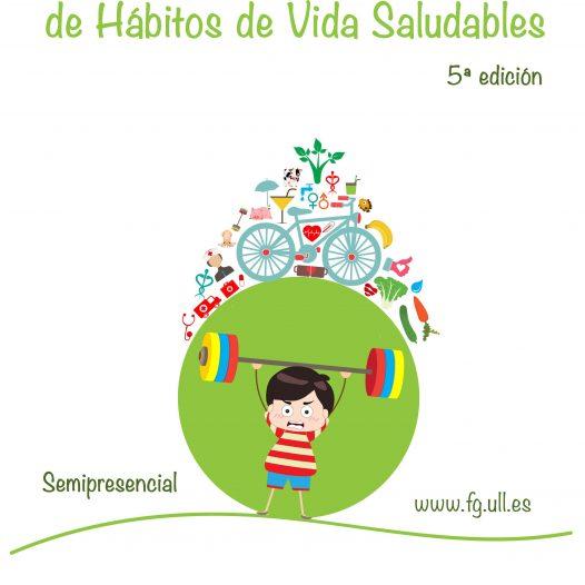 Promotor/a de Hábitos de Vida Saludables (5ª edición)