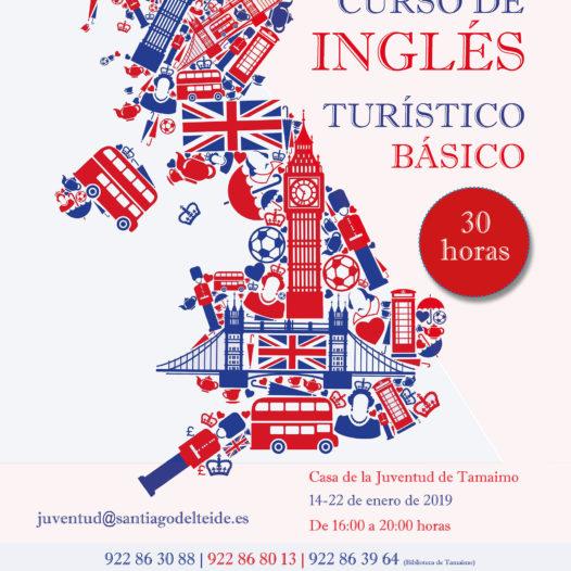 Inglés Turístico Básico