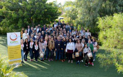 Pedro García Aguado presenta su novedoso proyecto 'Aprender a Educar' en La Orotava