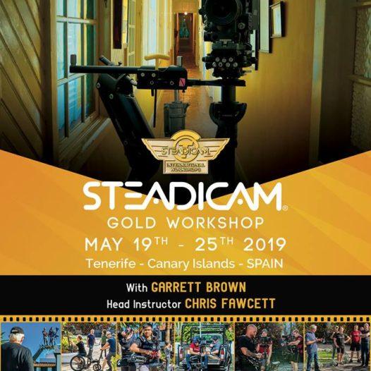 Steadicam Gold Workshop
