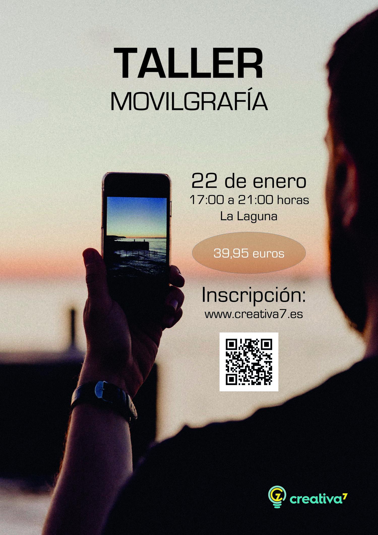 Movilgrafía