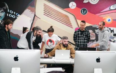 Tenerife Design Week acerca y pone en valor la cultura del diseño, la creatividad y la innovación