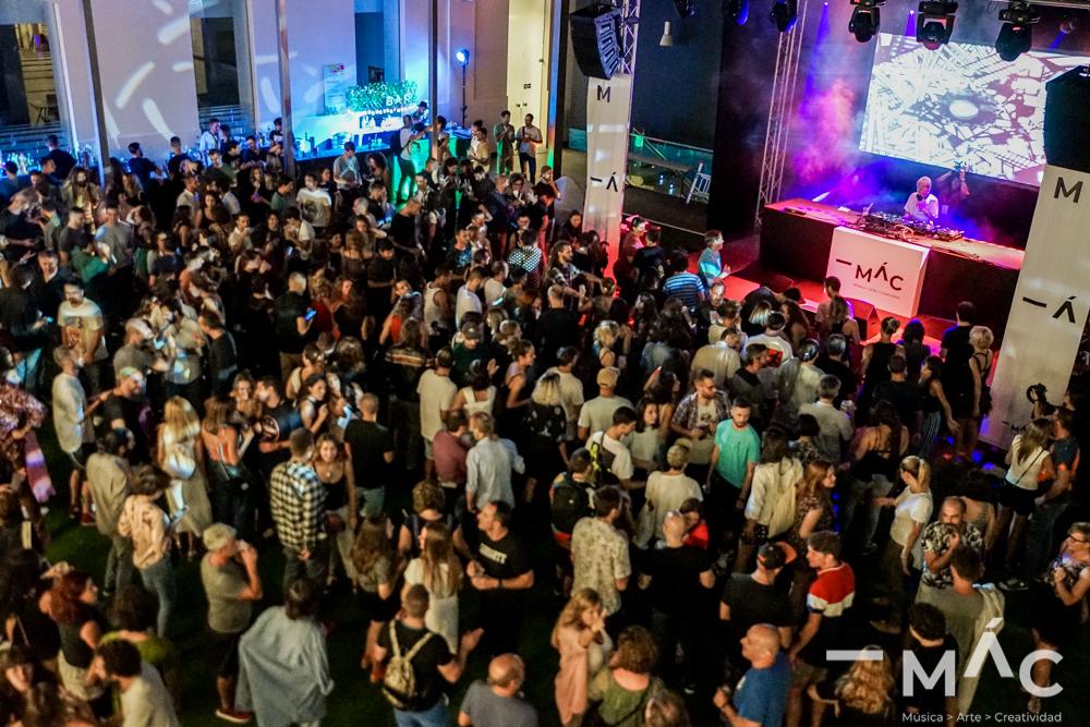 MÁC Festival ofrece espacio de interacción dedicado a la música, la creatividad, la tecnología y los negocios