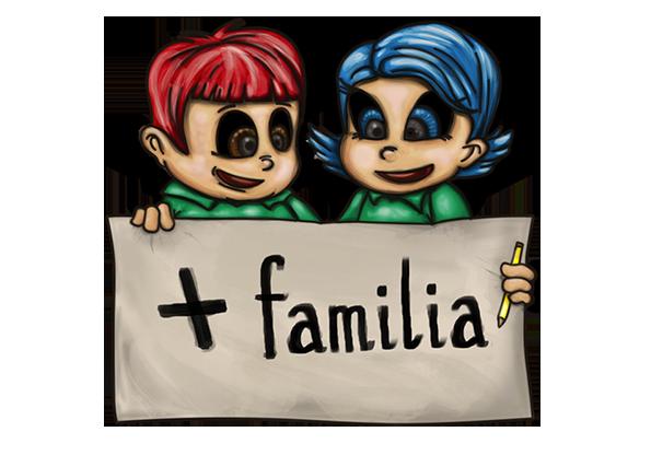 Asociación Más Familia