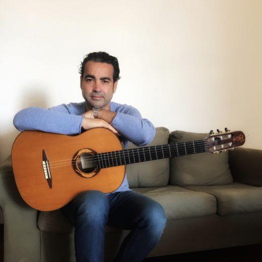 El Festival 6Cuerdas llega a su XIV edición programando dos veladas musicales en homenaje a la guitarra