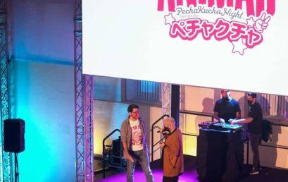 La animación y la creación audiovisual, a escena en una nueva edición de Animad Festival